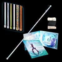 flowtoys - flow-wand® + DVD bundle