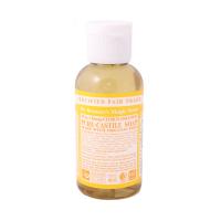 Dr. Bronners Magic liquis soaps Lemon & Citrus 59ml