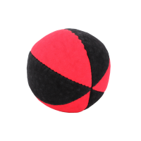 6 Panel juggling ball