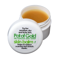 Pot of Gold Burn Balm - Small 15g