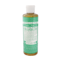 Liquid Soap 236ml - Dr. Bronner's Magic Soaps