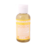 Liquid Soap 59ml - Dr. Bronner's Magic Soaps